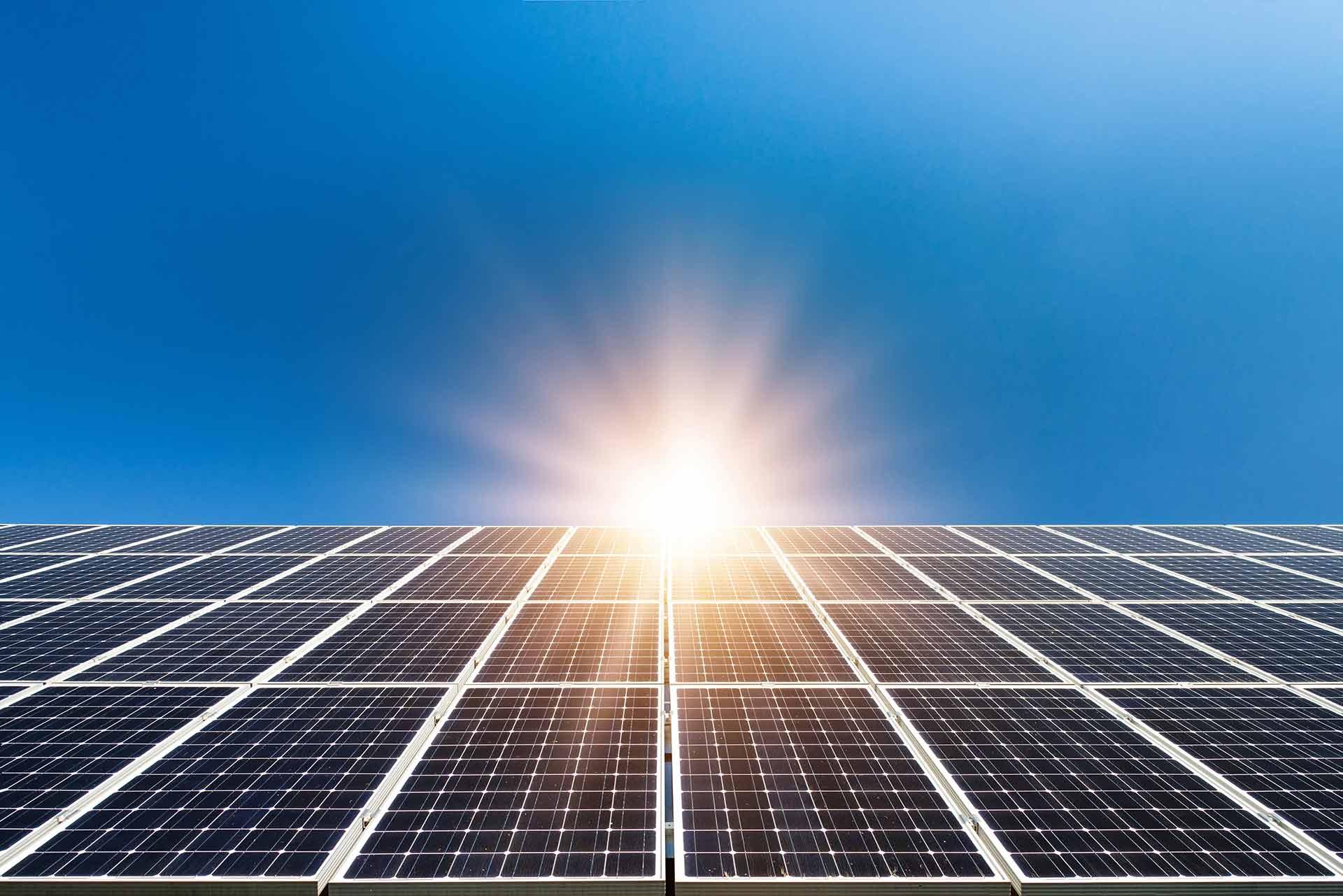 Solarpaket domosun SW-RK 7