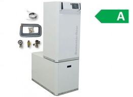 Gas-Brennwert-Paket floor TSH 120