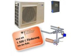 Wärmepumpenpaket: DomoConnect WP 5.0