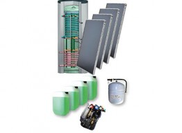 Solarpakete domosun