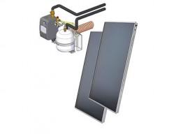 Solar Zusatzpaket: Domosun Profiline 4,02