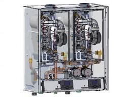 Gas-Brennwertkessel domostar-duo