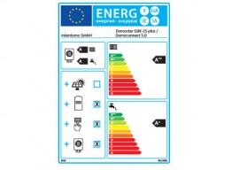 bodenstehender Gas-Brennwertkessel domostar-plus
