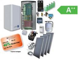 Solar-System-Paket HU 700