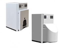 Produktvorstellung: Unser Öl-Niedertemperaturkessel Typ basic OK 21