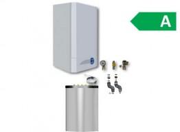 Gas-Brennwert-Paket USH 120