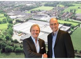 Neuer geschäftsführender Gesellschafter bei der Interdomo GmbH
