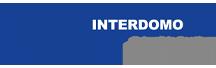 Logo Interdomo GmbH
